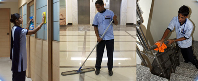 Security guard Agencies in Navi Mumbai
